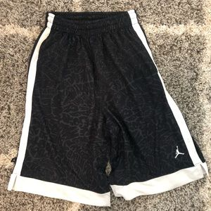 Jordan Basketball Shorts Size S